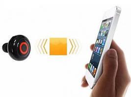 Мини Bluetooth гарнитура Relaxed Safety Мини-5