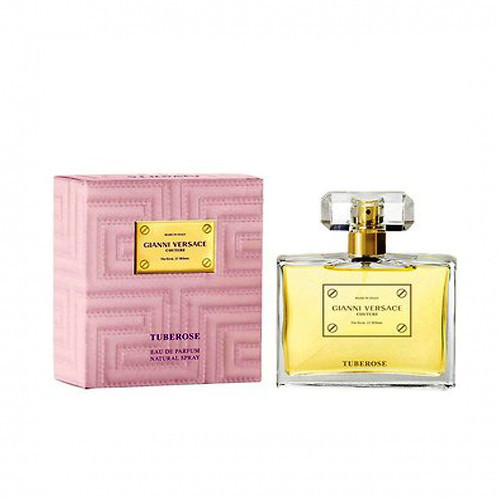 Парфюмированная вода женская VERSACE Gianni Versace Couture Tuberose100 мл