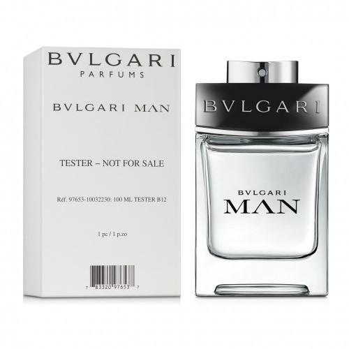 """Tester мужской Bvlgari """"Bvlgari Man"""" 100мл"""