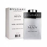 """Tester мужской Bvlgari """"Bvlgari Man Extrime"""" 100мл"""
