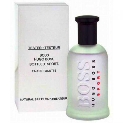 Hugo Boss Boss Bottled Sport TESTER чоловічий 100 мл