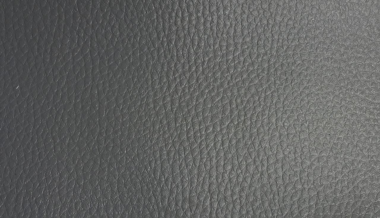 Дермантин на поролоновой основе серый