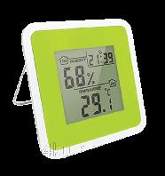 Термогигрометр цифровой Стеклоприбор - (0/+50°C) Т-07