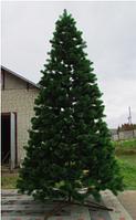 Купить в Украине елку искусственную стволовую 4 метра