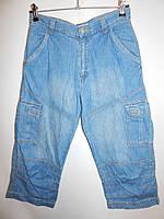 Бриджи мужские джинсовые Keep Fan р.48 056SHM