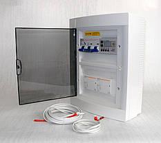 Терморегулятор GAZDA G352-50 - универсальная управляющая система, фото 3