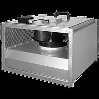 Канальный вентилятор для прямоугольных каналов KVRI 10050 D4 30