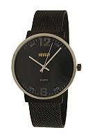 Часы NewDay мужские наручные на плетеном браслете