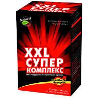 XXL КОМПЛЕКС Комплекс из двух препаратов способствует активному повышению сексуальных функций