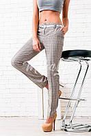 """Женские брюки """" Джинс """" SK House, фото 1"""