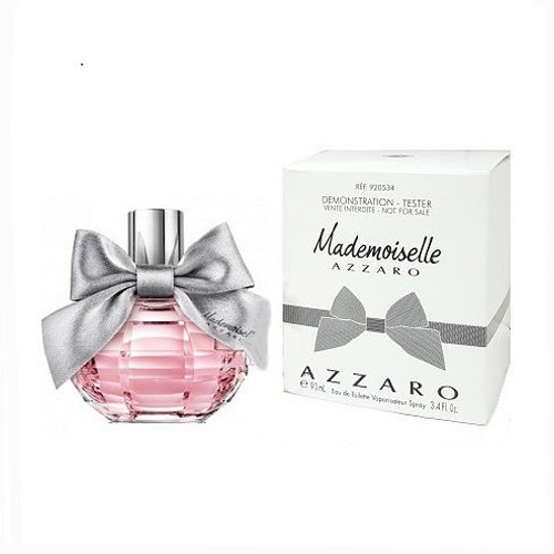 Azzaro Mademoiselle TESTER жіночий 90 мл
