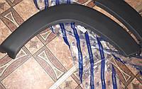 Листва накладка задней арки Ducato,Boxer,Jamper 06-, фото 1
