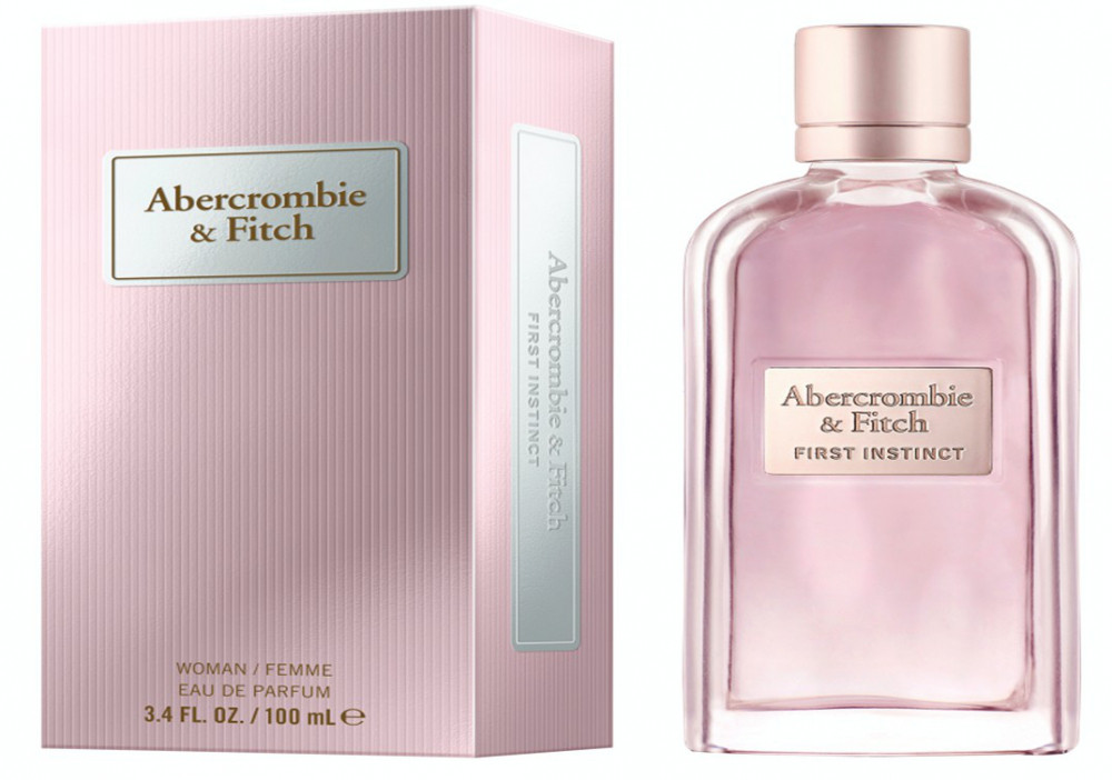Парфюмированная вода Abercrombie & Fitch First Instinct For Her