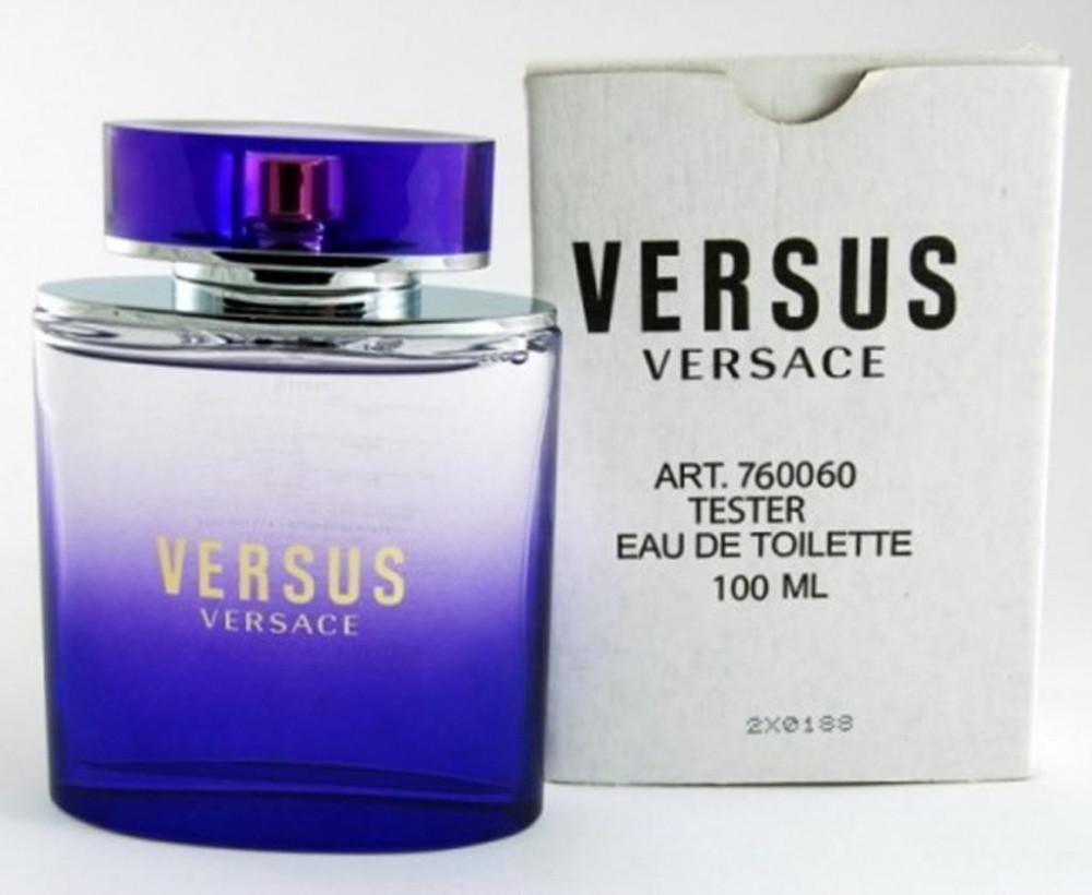 Туалетная вода (тестер) Versace Versus 100мл