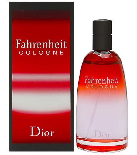Одеколон Christian Dior Fahrenheit Cologne