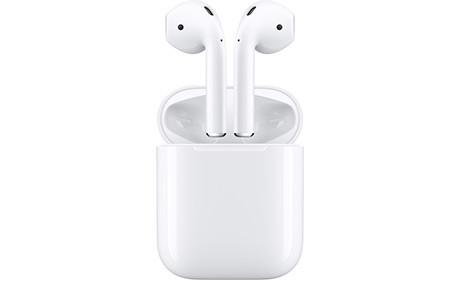 Какие наушники Apple лучше