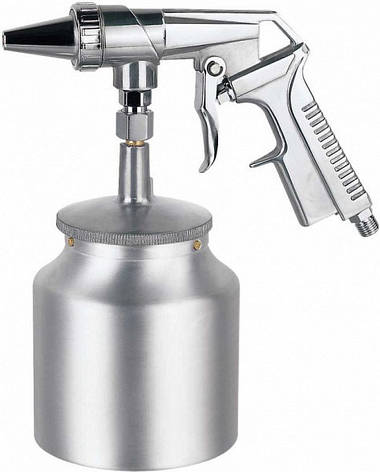 Пистолет пескоструйный пневматический Auarita PS-4 , фото 2