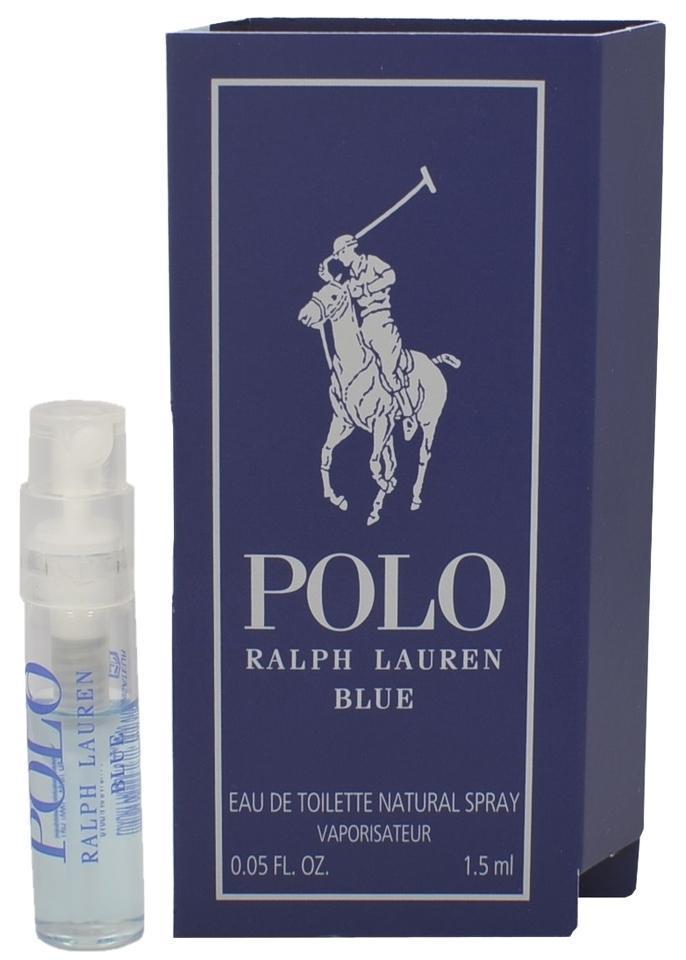 Туалетная вода Ralph Lauren Polo Blue