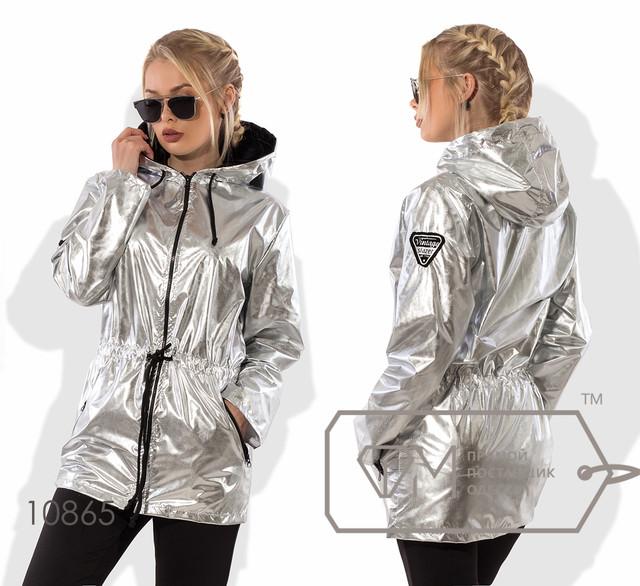 Куртки, жилетки женские