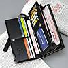 Кошелек Baellerry Classic New портмоне клатч, фото 8