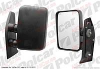 Зеркало мех/лев 90-94 Ducato/Boxer/Jumper 86-06 не ориг 1312467080