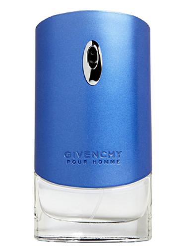 Туалетная вода Givenchy pour Homme Blue Label