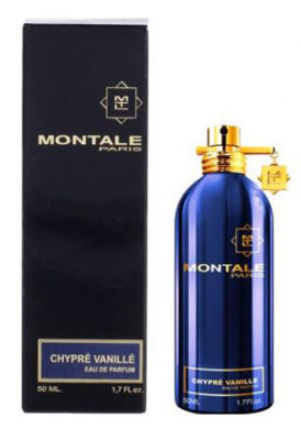 Парфюмированная вода Montale Chypre Vanille