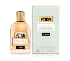 Женские духи Dsquared2 Potion for Women (100 мл) tez001
