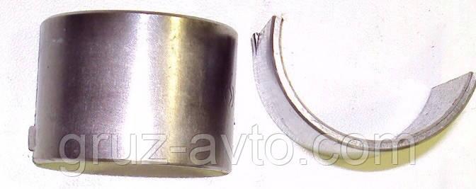 Вкладыши компрессора ЗИЛ-130 , Камаз- стандарт, Р1,