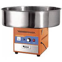 Аппарат для сахарной ваты с колпаком CF-2 Airhot (КНР)