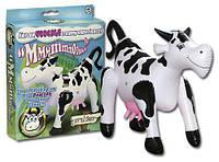 Надувная секс-корова - Little Daisy