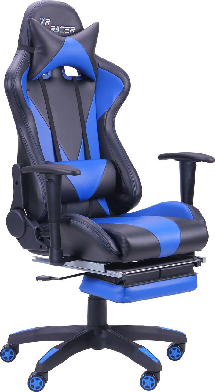 Геймерское кресло VR Racer Magnus