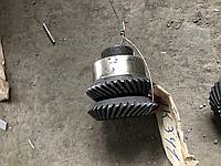 Комплект шестерень с круговым зубом 1к341, фото 1