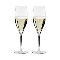 Набор бокалов для шампанского Riedel Sommeliers 0.33 л