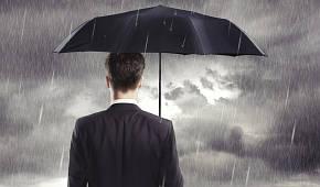 Зонты Мужские оптом