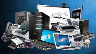 Товары для компьютера и телефона