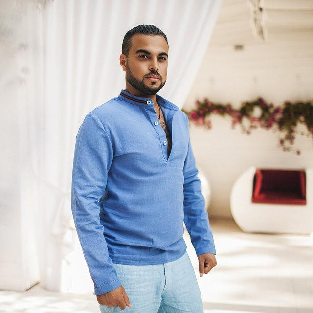 Мужская стильная одежда