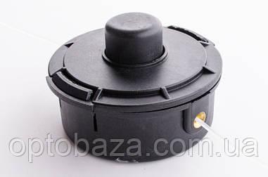 Катушка (шпуля) черная автоматическая для мотокос 2,0 мм.