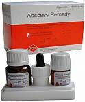 Абсцесс ремеди набор c дексаметазоном ( Abscess Remedy  dexamethasone)