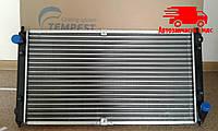 Радиатор охлаждения CHERY AMULET 06- (1,6L, +A/C) (TEMPEST) . TP.1513011 . Цена с НДС.