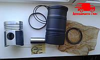 Гильзо поршневая группа МАЗ, ЯМЗ 236 (ГП+П/К+У/К+П/К+П/П (пр-во ЯМЗ). 236-1004006-Б2. Цена с НДС.