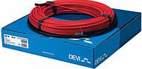 Нагревательный кабель DEVIcomfort 10T, мощность 400Вт, 40м.п (2,4/3,0 м.кв.)