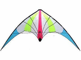 """Воздушный змей """"Разноцветный"""" (212 см) 168A"""