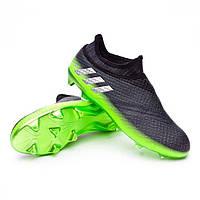 Бутсы Adidas Messi 16+ Pureagility FG S76489