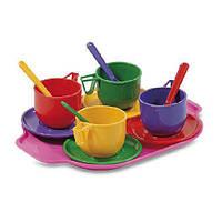 Набор посуды (13 элементов) 0293