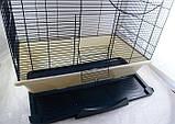 Savic (Arte 50) клетка для птиц 64×38×71), фото 4