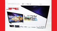 "LCD LED Телевизор JPE 22"" Full HD DVB - T2 12v/220v HDMI IN/USB/VGA/SCART/COAX OUT/PC AUDIO IN"
