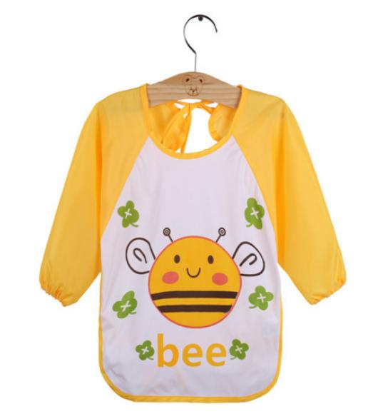 Фартук с рукавами для занятия  творчеством Bee (02222)