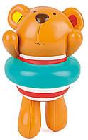 Игрушка для ванны Hape Teddy пловец (E0204) , фото 1