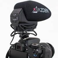 Микрофоны Azden SMX-30
